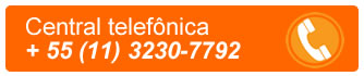 Telefone central Sampa Hosting