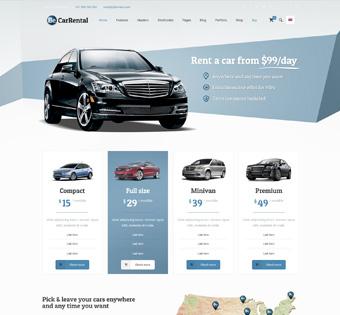 carrental - Desenvolvemos o seu site de forma grátis !