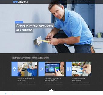 electric - Desenvolvemos o seu site de forma grátis !