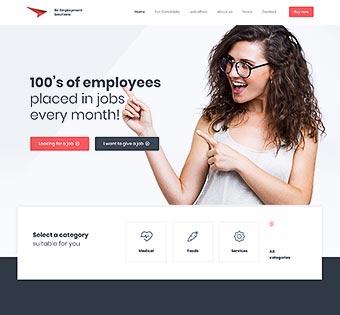 employment - Desenvolvemos o seu site de forma grátis !