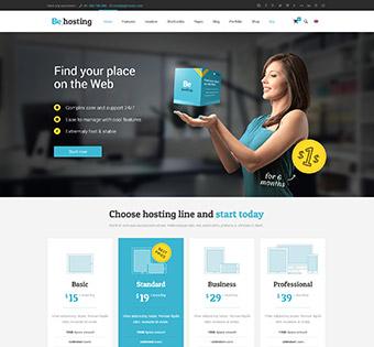 hosting - Desenvolvemos o seu site de forma grátis !