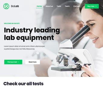 lab2 - Desenvolvemos o seu site de forma grátis !