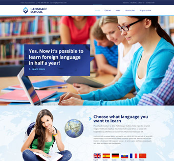 language - Desenvolvemos o seu site de forma grátis !