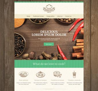 recipes - Desenvolvemos o seu site de forma grátis !
