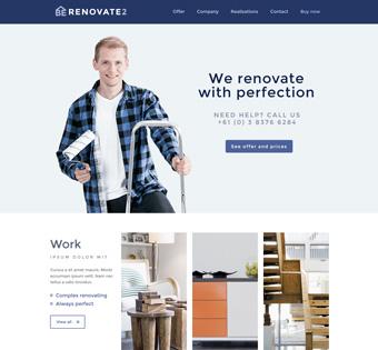 renovate2 - Desenvolvemos o seu site de forma grátis !