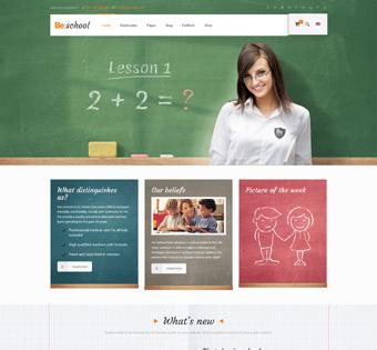 school - Desenvolvemos o seu site de forma grátis !