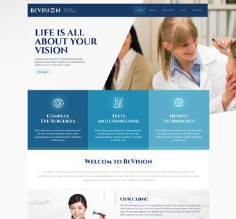 vision - Desenvolvemos o seu site de forma grátis !