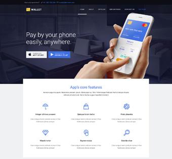 wallet - Desenvolvemos o seu site de forma grátis !