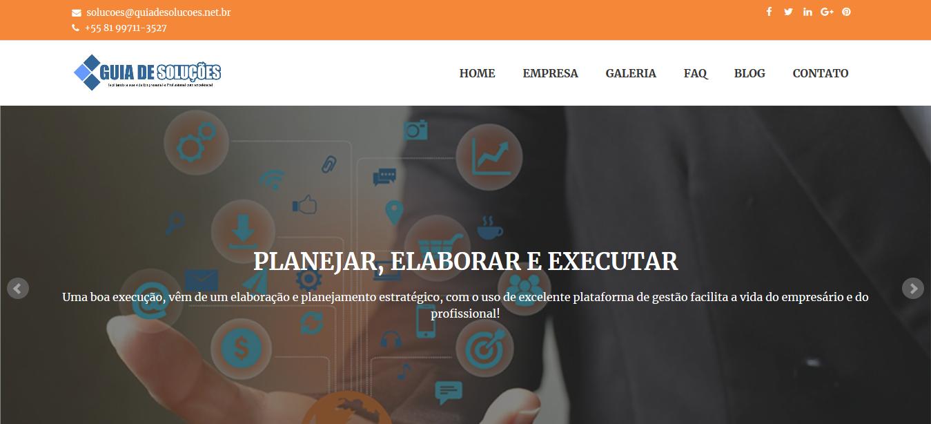 Screenshot 2020 01 19 Guia de Soluções - Desenvolvemos o seu site de forma grátis !
