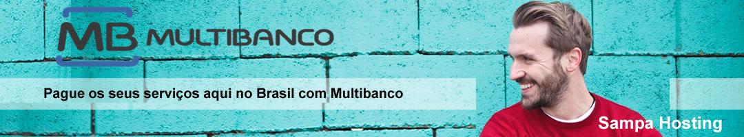 multibanco - Servidores VPS - Estados Unidos