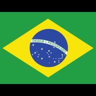 brazil flag country nation union empire 32937 - Revenda de hospedagem - Brasil / Estados Unidos