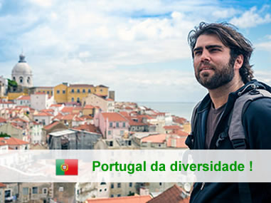 portugal diversidade - Home
