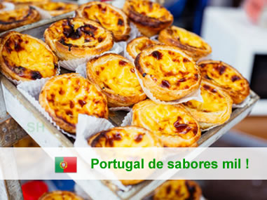 portugal sabores - Home